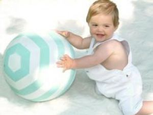 Cercetări: Copiii născuţi toamna sunt mai sportivi