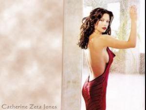 Catherine Zeta-Jones: A renunţat la un film pentru că nu a obţinut rolul principal