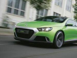Decizie: VW Scirocco interzis în America