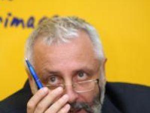 """Mihai Steiciuc: """"PNL Suceava bănuieşte că în spatele acţiunii calomnioase se află PLD"""""""