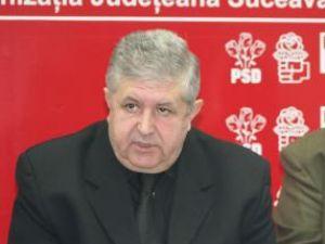 """Gavril Mîrza: """"Am votat pentru o Românie mai puternică şi mai echilibrată"""""""