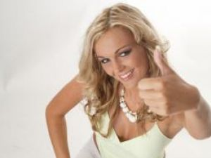 Personalitatea contează!: Complexul blondelor? Nu există...
