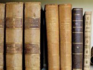 Timp liber: Recorduri din lumea cărţilor