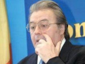 Ba nu!: Vadim Tudor renunţă la decizia de a demisiona