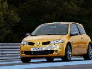 Eveniment: Renault Mégane F1 premiat în Franţa