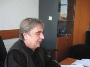 Vasile Mandici a promovat examenul  cu media generală 7, 82