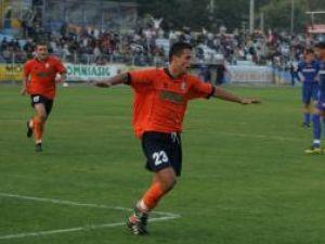 Fotbal Club Cetatea: Marian Pană: Celpan a fost motorul echipei
