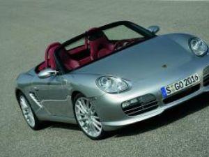 Debut: Porsche RS60 Spyder glorie renăscută