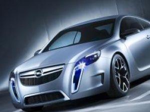 Premieră: Opel se desparte definitiv de Vectra