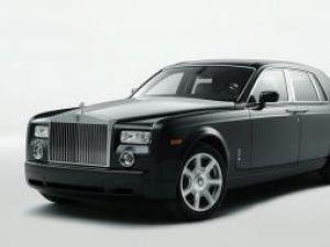 Lansare: Rolls Royce Phantom, nababii şi petrodolarii