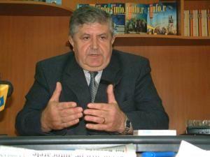 """Gavril Mîrza: """"STRABAG nu şi-a îndeplinit condiţiile contractuale stabilite iniţial"""""""