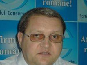 """Costel Ignătescu: """"Mi-am depus demisia şi acum aştept decizia celor de la centru"""""""