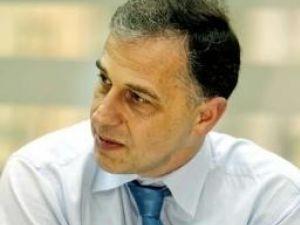 """Mircea Geoană:  """"Băsescu  să adune voturi pentru o majoritate"""""""