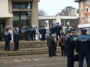 Mulţi dintre poliţişti nu apelează la serviciile psihologilor