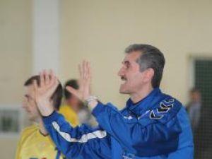 Petru Ghervan speră ca echipa să se mobilizeze exemplar pentru finalul turului