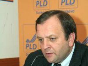 """Gheorghe Flutur: """"Am cerut porţi deschise pentru membrii PNL"""""""