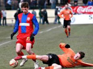 Steliştii s-au făcut de râs la Buzău, într-un meci considerat strategic