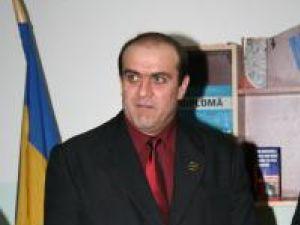 Ioan Halaicu practică ancheta cu bâta