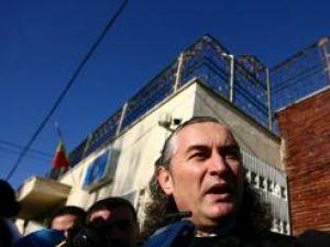 Miron Cozma, liber după zece ani
