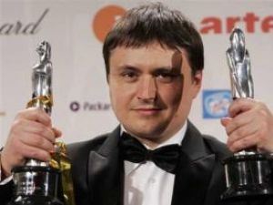 Premiile EFA 2007: Cristian Mungiu - cel mai bun regizor