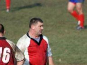 Viorel Negru, omul care joacă rugby de 29 de ani
