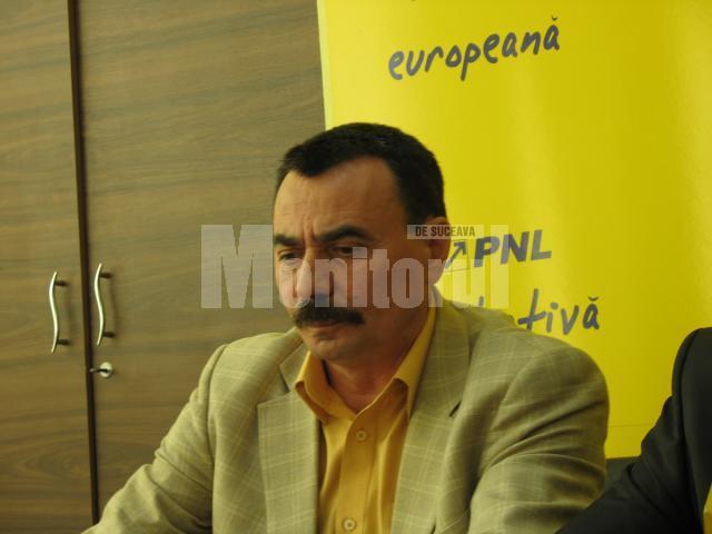"""Mihai Sandu Capră: """"Guvernul liberal a pregătit un pachet de legi aflat în dezbare publică"""""""