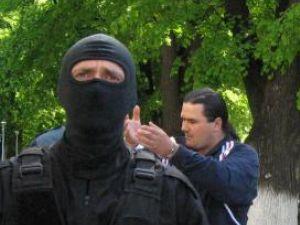Constantin Nistor, alias Copilu'