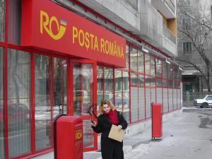 Restructurări: Concedieri de personal la Poşta Română