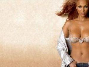 Pretenţii: Tyra Banks, frumoasă cu orice preţ