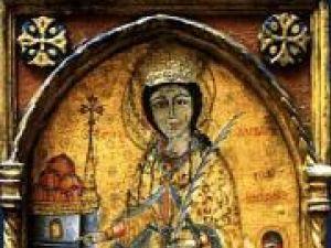Vieţile Sfinţilor: Sinaxar - 4 decembrie