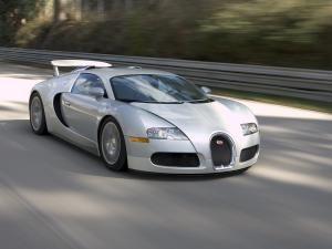 Avanpremieră: Bugatti vrea targa pentru Veyron