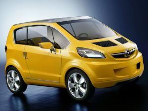Industrie: Opel:Trixx rămâne pe banca de rezerve
