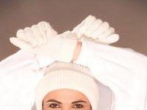 Modă: Iarna în alb