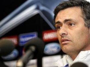 Mourinho îşi pregăteşte revenirea în Anglia