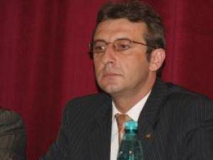 Vicepreşedintele PLD Suceava, Romică Andreica