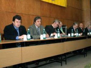 Şedinţa Delegaţiei Teritoriale a PNL Suceava