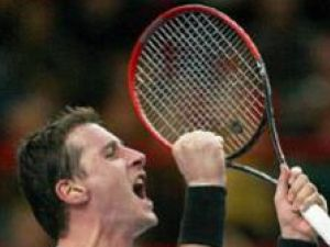 Top: Andrei Pavel, cel mai bun jucător de tenis din România