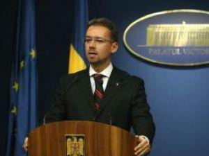 Guvern: Ministrul Justiţiei, Tudor Chiuariu, şi-a anunţat demisia