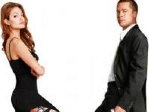 Clasamente: Angelina Jolie - cel mai sexy star de cinema