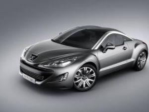 Premieră: Peugeot 308 RC Z, gata de atac