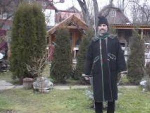 """Petrea Dulgheru, deghizat, a plecat la """"vânătoare"""" de nereguli"""