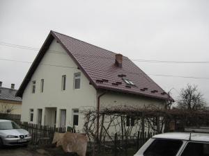Prima casă modulară va fi dată în folosinţă în Iţcani