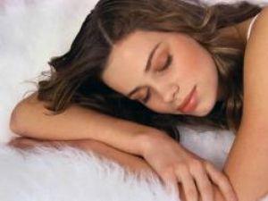 Sfaturi: Somn uşor în fiecare seară
