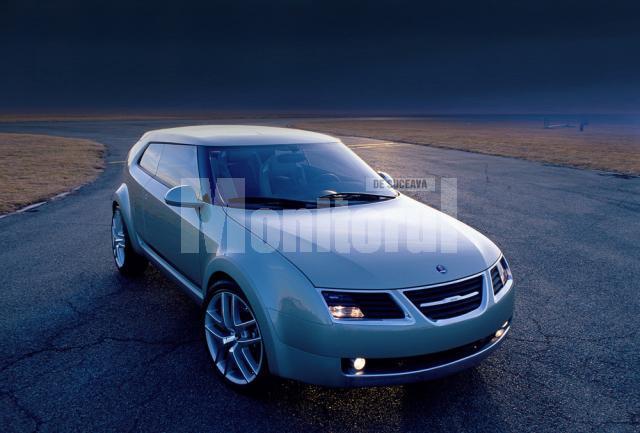 Ipoteză: Saab 9-1 coşmarul Audi şi BMW ?