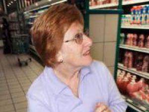 Regulament: Comercianţii de alimente, obligaţi să înregistreze menţiunile de sănătate de pe produse