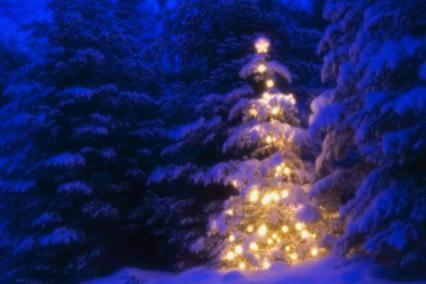 Sărbătoare: Crăciunul la poalele Carpaţilor