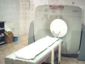 Ipoteză îngrijorătoare: Investigaţii la tomograf, numai pentru pacienţii cu bani
