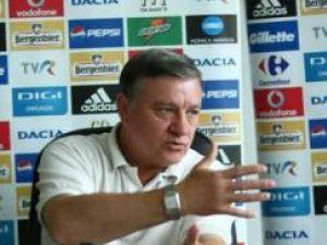 Mircea Sandu vrea probe, nu vorbe