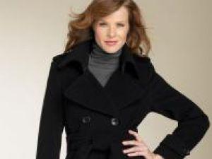 Modă şi stil: Paltonul, piesa de rezistenţă a iernii
