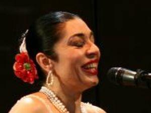 Duminică: Concert extraordinar Anca Parghel